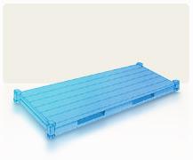 контейнер-платформа