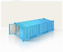 охлаждаемый контейнер
